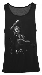 Camiseta de tirantes mujer Diego del Morao