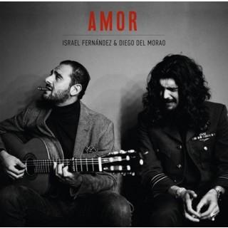 28501 Israel Fernández & Diego del Morao - Amor