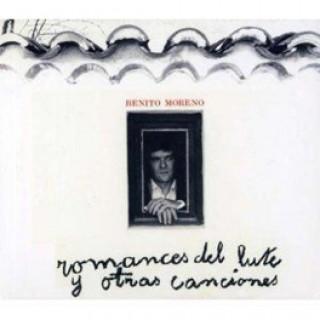 15877 Benito Moreno - Romances del lute y otras canciones