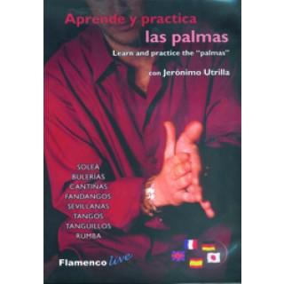 16901 Jerónimo Utrilla - Aprende y practica las palmas