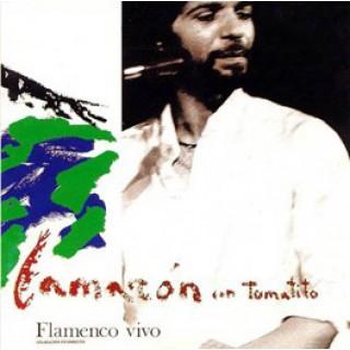 20996 Camarón de la Isla - Flamenco vivo