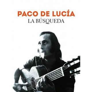 23936 Paco de Lucía - La Búsqueda