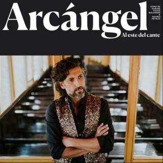 25099 Arcángel - Al este del cante