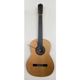 25841 Reloj Guitarra flamenca