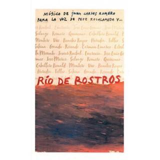 25869 Juan Carlos Romero y Pepe Roca - Río de rostros