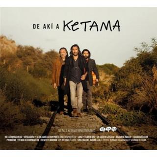 25879 Ketama - De akí a Ketama Deluxe