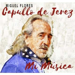 27243 Capullo de Jerez - Mi música