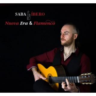 31219 Saba íbero – Nueva era & Flamenco