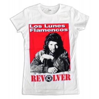 Camiseta Camarón Los Lunes Flamencos