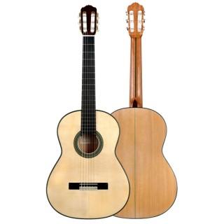 Guitarra flamenca Felipe Conde FP17 Ciprés