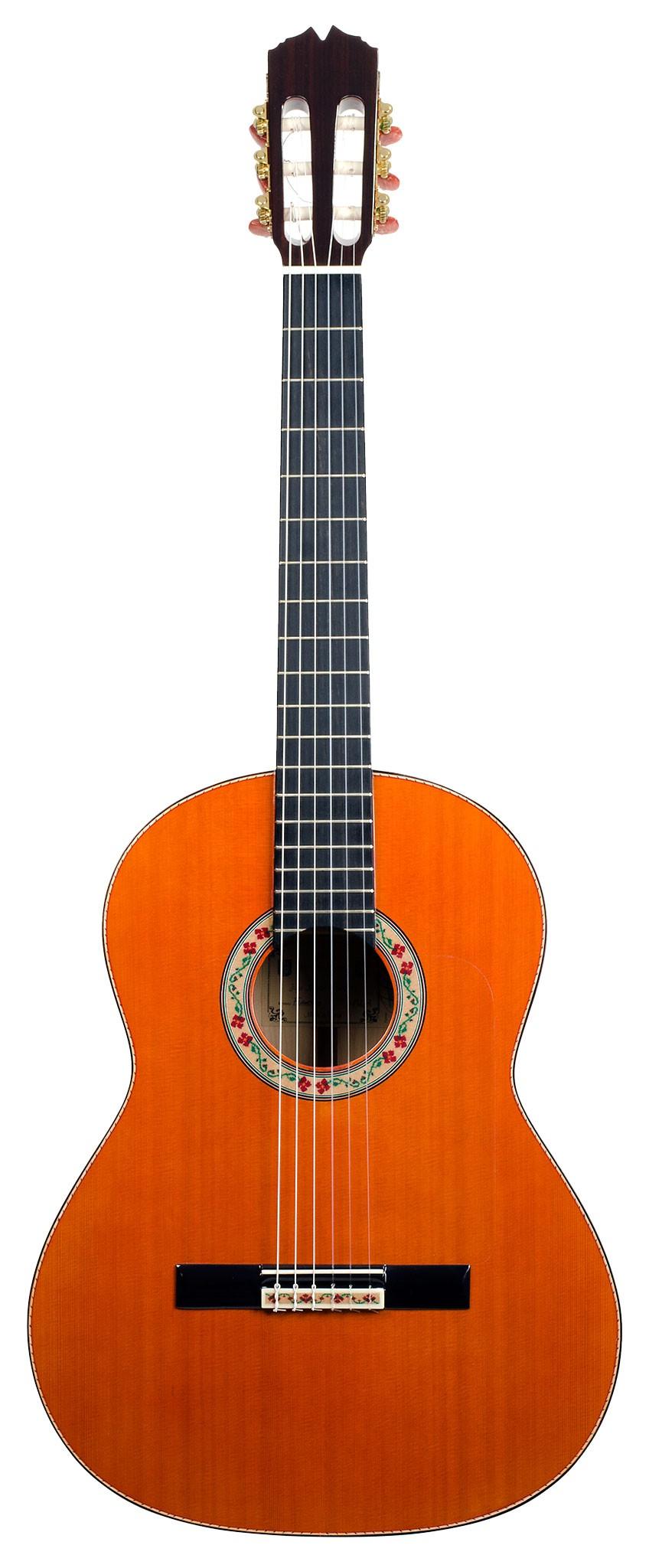 flamenco guitar method volume 1 pdf