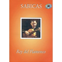10289 Sabicas - Rey del flamenco