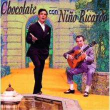 12453 Chocolate con Niño Ricardo