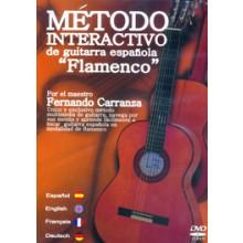 15373 Fernando Carranza - Método interactivo de guitarra española