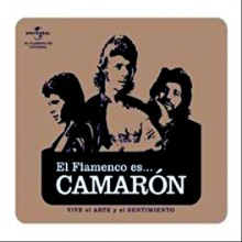 19583 Camarón de la Isla - El flamenco es....