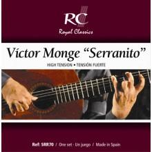 19833 Royal Classics - Victor Monge