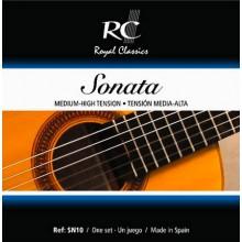 19834 Royal Classics - Sonata