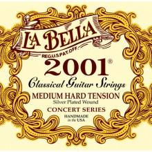 20146 La Bella 2001 Clásico Tensión Media/Alta