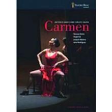 20225 Compañia Antonio Gades - Carmen
