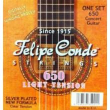 20872 Felipe Conde 650 Tensión Baja