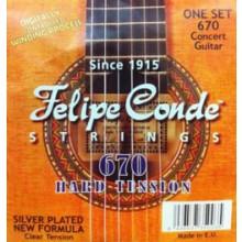 20873 Felipe Conde 670 Tensión Alta