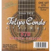 20874 Felipe Conde 870 Tensión Media