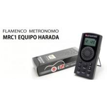 20950 Metrónomo Flamenco Harada - MRC1 EQUIPO HARADA