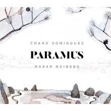 27746 Chano Domínguez & Hadar Noiberg - Paramus