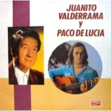22661 Juanito Valderrama y Paco de Lucía