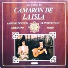 22955 Los cantes de Camarón de la Isla