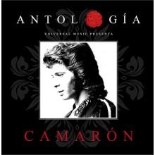 23719 Camarón de la Isla - Antología 2015