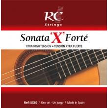24034 Royal Classics - Sonata X Forté