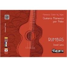 24489 David Leiva - Guitarra flamenca por palos
