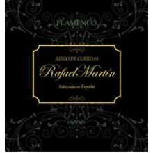 24973 Rafael Martín - Flamenco. Juego de cuerdas
