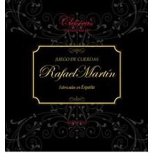 24975 Rafael Martín - Clásicas. Juego de cuerdas