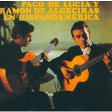 31317 Paco de Lucia - Paco de Lucia y Ramón de Algeciras en Hispanoamerica