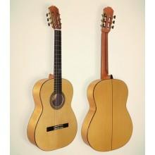 27207 Guitarra Flamenca Juan Montes Andévalo