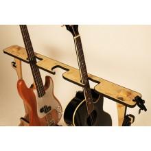 27226 Soporte para guitarra plegable Salguero Stands T-3