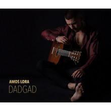 27460 Amos Lora - Dadgad