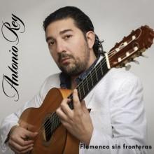 28287 Antonio Rey - Flamenco sin fronteras