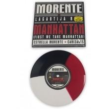 28511 Enrique Morente & Lagartija Nick - Manhattan / Aleluya