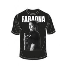 28627 Camiseta Unisex FARAONA