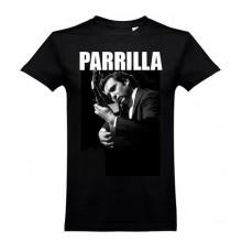 31221 Camiseta Unisex de Parrilla