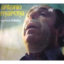 23547 Antonio Mairena - Siguiriyas, Bulerias