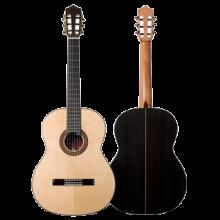 Guitarra Flamenca Martínez - Modelo MFG-RS