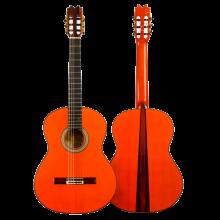 Guitarra flamenca Antonio Torres modelo 5 ciprés