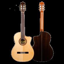 Guitarra Clásica Martínez MCG-50S CE