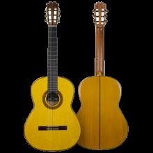 Guitarra Flamenca Antonio de Toledo modelo FA 1