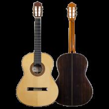 Guitarra Flamenca Paco Castillo 215 FR