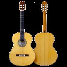 Guitarra Artesanal Miguel Molero
